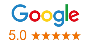 Google Places 5 Star Reviews